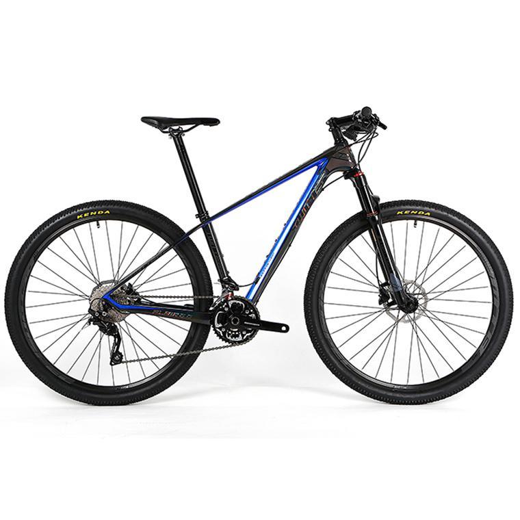 China Bicycle supplier Twitter Carbon mountain bike BLAIR6.0 1