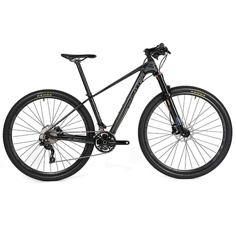 China Bicycle supplier Twitter Carbon mountain bike BLAIR6.0 2