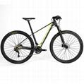 China Bicycle supplier Twitter Carbon mountain bike BLAIR6.0 4