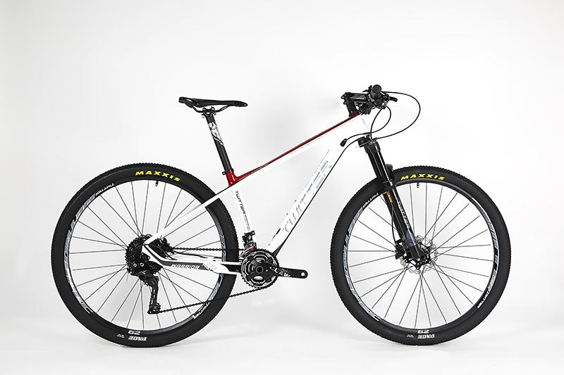 High quality carbon mountain bike TWITTER BICYCLE WARRIOR-PRO-29ER 5