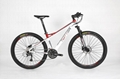 Bike factory TWITTER 27.5''  Aluminum