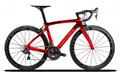 TWITTER Bike Factory wholesale TWITTER carbon road bike  BERETTA2.0    4