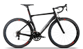 China Bicycle factory TWITTER Carbon road bike COBRA Carbon Wheels 2