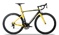 China Bicycle factory TWITTER Carbon road bike COBRA Carbon Wheels 3