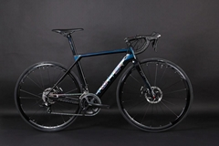TWITTER carbon road bike  PHANTOM-OFF Road professional road bike