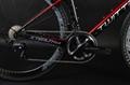 TWITTER carbon road bike STEALTH2.0 Bike factory OEM ODM bike 3