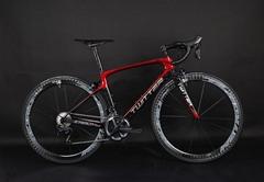 TWITTER carbon road bike STEALTH2.0 Bike