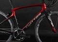 TWITTER carbon road bike STEALTH2.0 Bike factory OEM ODM bike 5