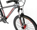 China Bicycle supplier  TWITTER 26'' AL alloy mountain bike TW3000  4