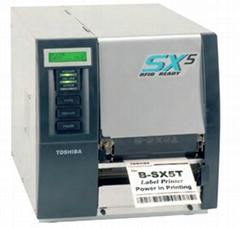 TOSHIBA标签条码机 B-SX5T