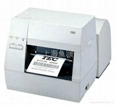 TOSHIBA标签条码机