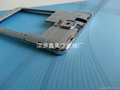 智能手机外壳电镀件