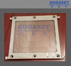 絲網印刷鋼化玻璃台面