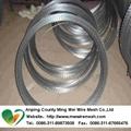 China manufacturer ga  anised razor barbed wire 2
