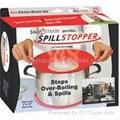 Spill stopper
