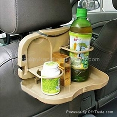Travel Dining Tray for car