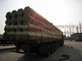 Alloy seamless steel pipes made of 30CrMo 4130 4140 2