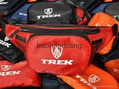 腰包,運動包,牛津包,免費印刷logo