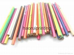 椴木铅笔免费印llogo