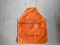 Wholesale cheap Oxford advertising apron