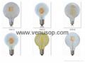 China Factory Wholesale A19 Edison Bulbs