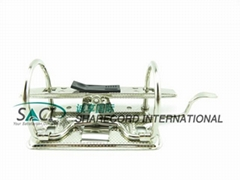 """2""""lever arch with compressor bar"""