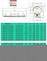 4R/O/D ring mechanism(pull pen) 2
