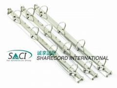 4R/O/D ring mechanism(trigger pen)