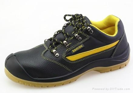 赛固安全鞋休闲型 1