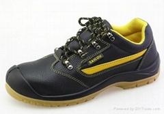 赛固安全鞋休闲型