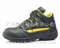 赛固休闲型安全鞋SC-2285 2
