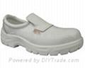 赛固洁净鞋系列