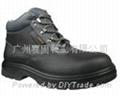 赛固舒适型防寒安全鞋 2