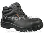 赛固防寒安全鞋 1