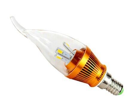 LED蜡烛灯 3