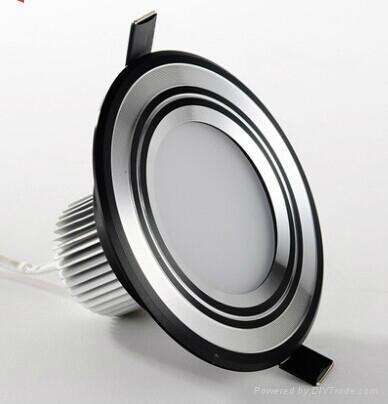 LED筒灯 1