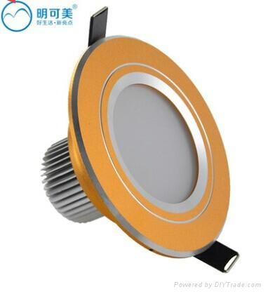 LED筒灯 3