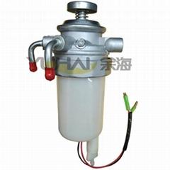 fuel filter oil water separator
