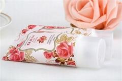 凯莉美玫瑰修护护手霜