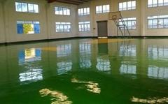 室内环氧薄涂式地坪
