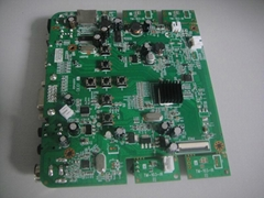 AD Board for Projector TM-103-01