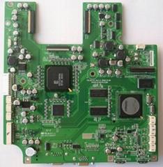 L3D07U-81G00驅動板