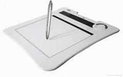 台产高品质无纸教学适用无线传输手写板数位板