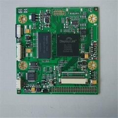 供应高品质7寸10寸液晶屏配套LVDS接口显示驱动板