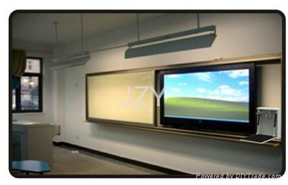 壁挂式視頻展示台 5