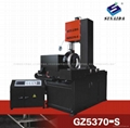 GZ5370-S 雙伺服立式切