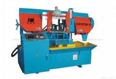 GZ4230-X/全自動數控帶鋸床