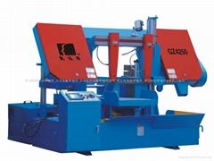 GZ4250全自動數控帶鋸床