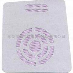 苹果5代钢网防尘网