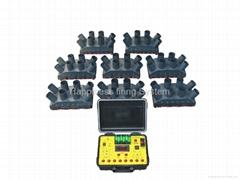 firing system for fireworks